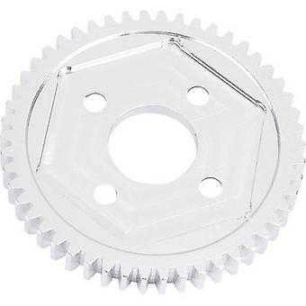 Reely 536059 czesci aluminiowe koła zębatego