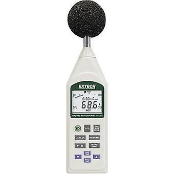Extech Sound level meter Data logger 407780A 30 - 130 dB