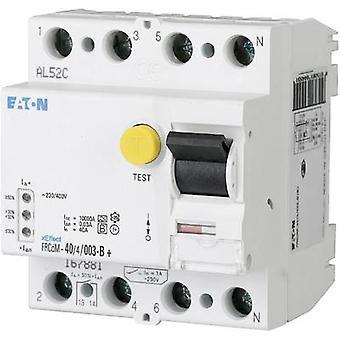 Eaton 167898 RCCB (AC/DC sensitive) 4-pin 63 A 0.3 A 240 V, 415 V