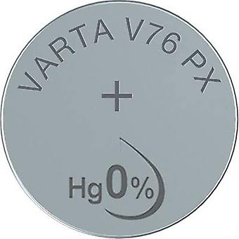 Varta Electronics SR44 Button cell V76PX Silver oxide 145 mAh 1.55 V 1 pc(s)