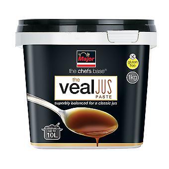 Major Gluten Free Veal Jus Paste