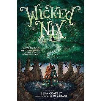 Wicked Nix por malvados Nix - libro 9781419728693
