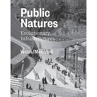 Public Natures - Infrastructures évolutives par Marion Weiss - Aymen