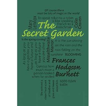 Den hemliga trädgården av Frances Hodgson Burnett - 9781607107293 bok