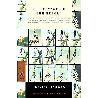 The Voyage of the  Beagle  (Modern Library)