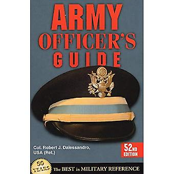 Arméofficers Guide