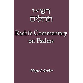 Raschis Kommentar zu den Psalmen (Brill Präsenzbibliothek des Judentums.) (Brill Präsenzbibliothek des Judentums.)