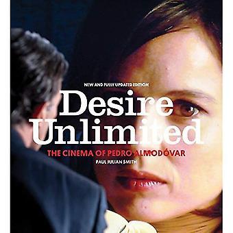 Desiderio illimitato: Il Cinema di Pedro Almodovar