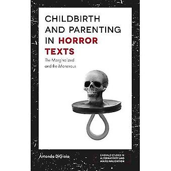 Childbirth and Parenting in Horror Texts
