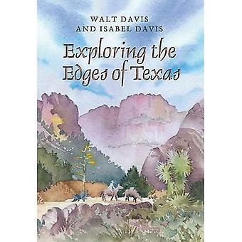 Att utforska kanterna på Texas