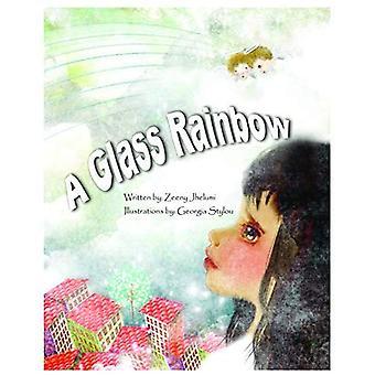 Un arcobaleno di vetro: Libro di storia