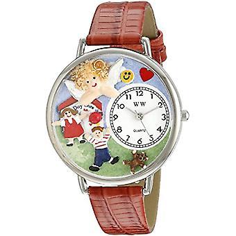 Whirlpool WHIMS-U0630015, men's wristwatch