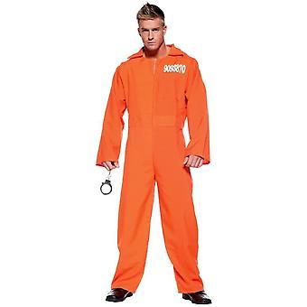 Prisoneer Adult Costume