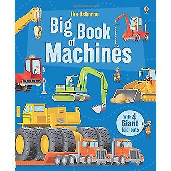 みんなレイシー - ガブリエレ ・ アントニーニ - 97814749289 によるマシンの大きな本