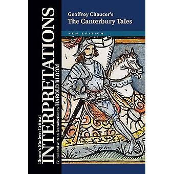 -Die Canterbury Tales--Geoffrey Chaucer von Harold Bloom - 9780791096