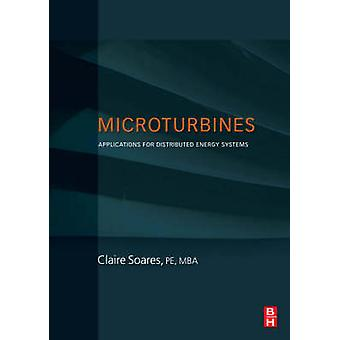 Microturbines by Soares
