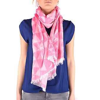 Altea Ezbc048084 Women's Pink Modal Scarf