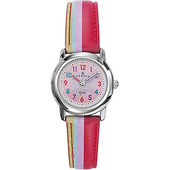 Certus Leather Watch CER-647381 - Girl