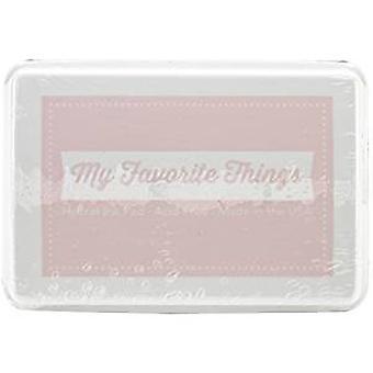 My Favorite Things Hybrid Ink Pad Pink Lemonade