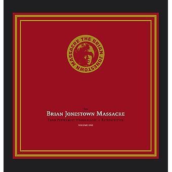 Brian Jonestown Massacre - Brian Jonestown Massacre: Importazione Vol. 1-tiepida menta piperita Wonderland [Vinyl] USA