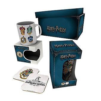 Harry Potter Gift Box Set