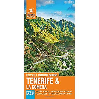 Pocket Rough Guide Tenerife and La Gomera by Pocket Rough Guide Tener