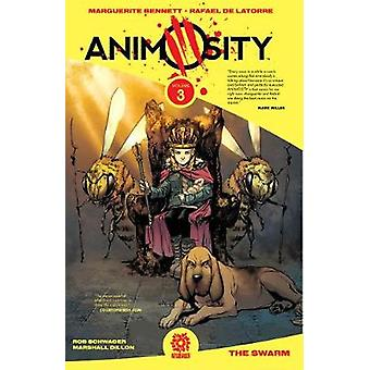 ANIMOSITY VOL. 3 by Marguerite Bennett - 9781935002567 Book