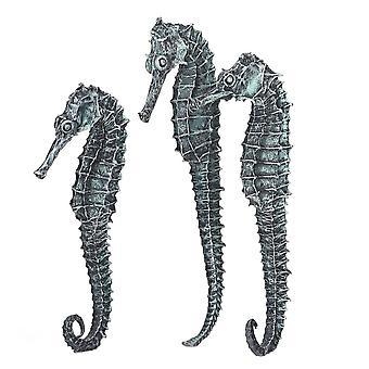 BiOrb Seahorse Set - Metallic Black