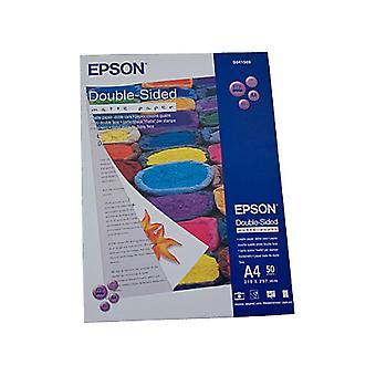 Carta opaca Epson S041569/70