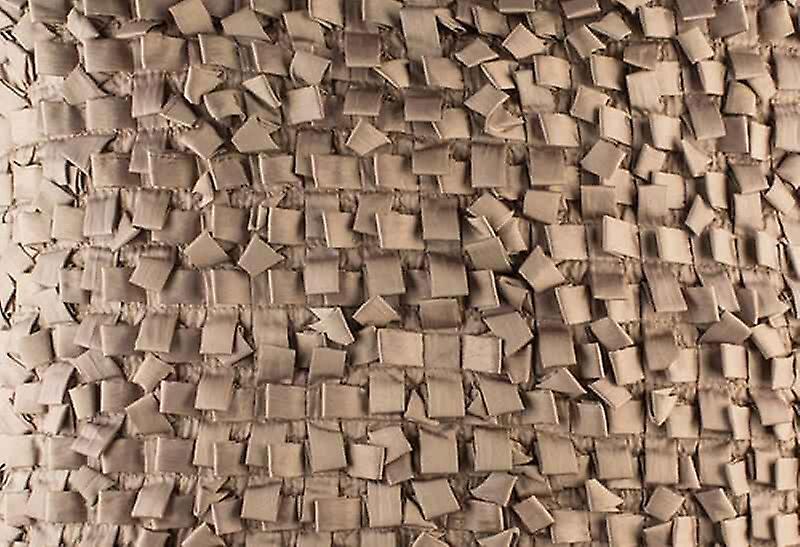Geometric Voluminous Cubes Throw Pillow Cover