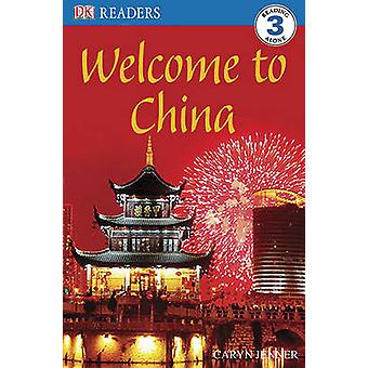 Welcome to China by Caryn Jenner - 9781436435000 Book