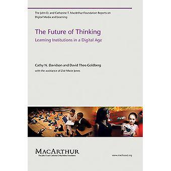 Framtiden för funderar - lärande institutioner i en Digital tidsålder av katt