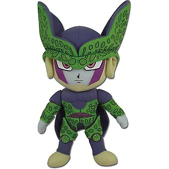 Plush - Dragon Ball Z - Cell Perfect 8'' Soft Doll Licensed ge52966