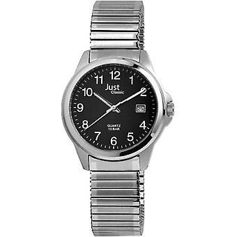 Just Watches Watch Man ref. 48-S2307-BK
