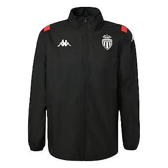2019-2020 Monaco Training Jacket (Black)