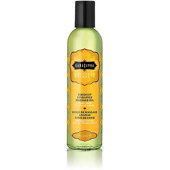 Naturlig massage olie-Coco ananas