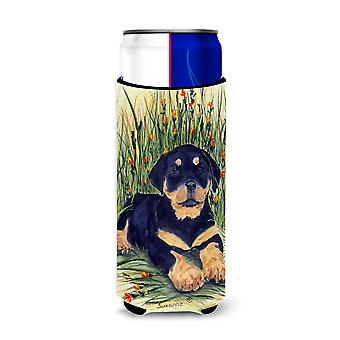 Rottweiler Ultra Beverage Insulators for slim cans SS8107MUK