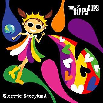Schnabeltassen - elektrische Storyland [CD] USA importieren