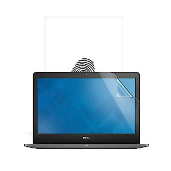 Celicious Vivid Plus Mild Anti-Glare Screen Protector Film Compatible with Dell Chromebook 13 7310 (Touch) [Pack of 2]