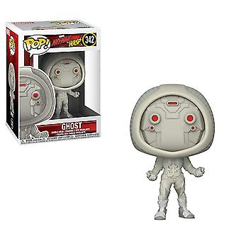 Ant-Man and the Wasp Ghost Pop! Vinyl