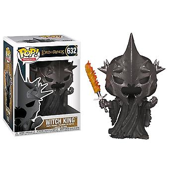 The Lord of the Rings Witch King Pop! Vinyl