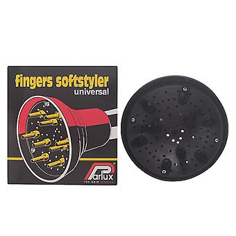 Parlux Diffuseur Fingers softstyler universel unisex