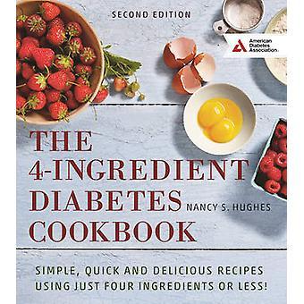 4 成分糖尿病料理 - シンプル - クイックとおいしい Reci