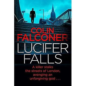 Lucifer Falls (Charlie George)