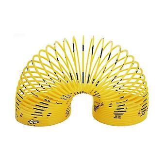 Verabscheuungswürdige Mich Minions Slinky Frühling Spielzeug