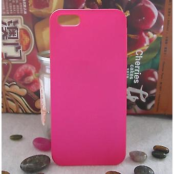 Apple Iphone 4 4S Case Protection Matte Case Pink
