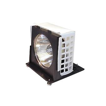 Premium Power Replacement TV Lamp Compatible With Mitsubishi 915P020010