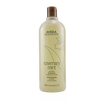 Rosemary Mint Purifying Shampoo - 1000ml/33.8oz