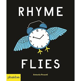 Rhyme Flies by Antonia Pesenti