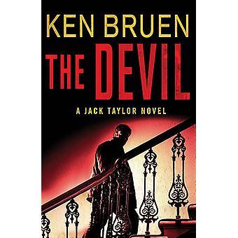 The Devil by Ken Bruen - 9780312604585 Book